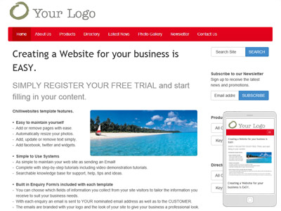 DIY Online Website Builder Australia Free Website Templates Builder - Website template builder