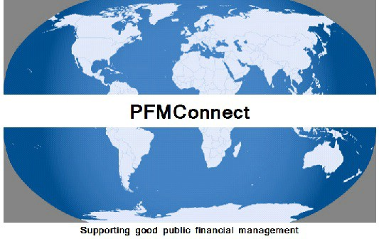 PFMConnect, Private/public Sector relationship development