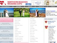 Northern Beaches Wedding Expo