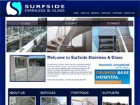 Surfside Stainless and Glass