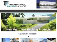 International Building Products