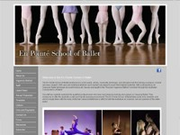 En Pointe School Of Ballet