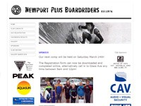 Newport Plus Boardriders