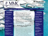 Marine Management & Consulting
