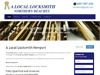 A Local Locksmith